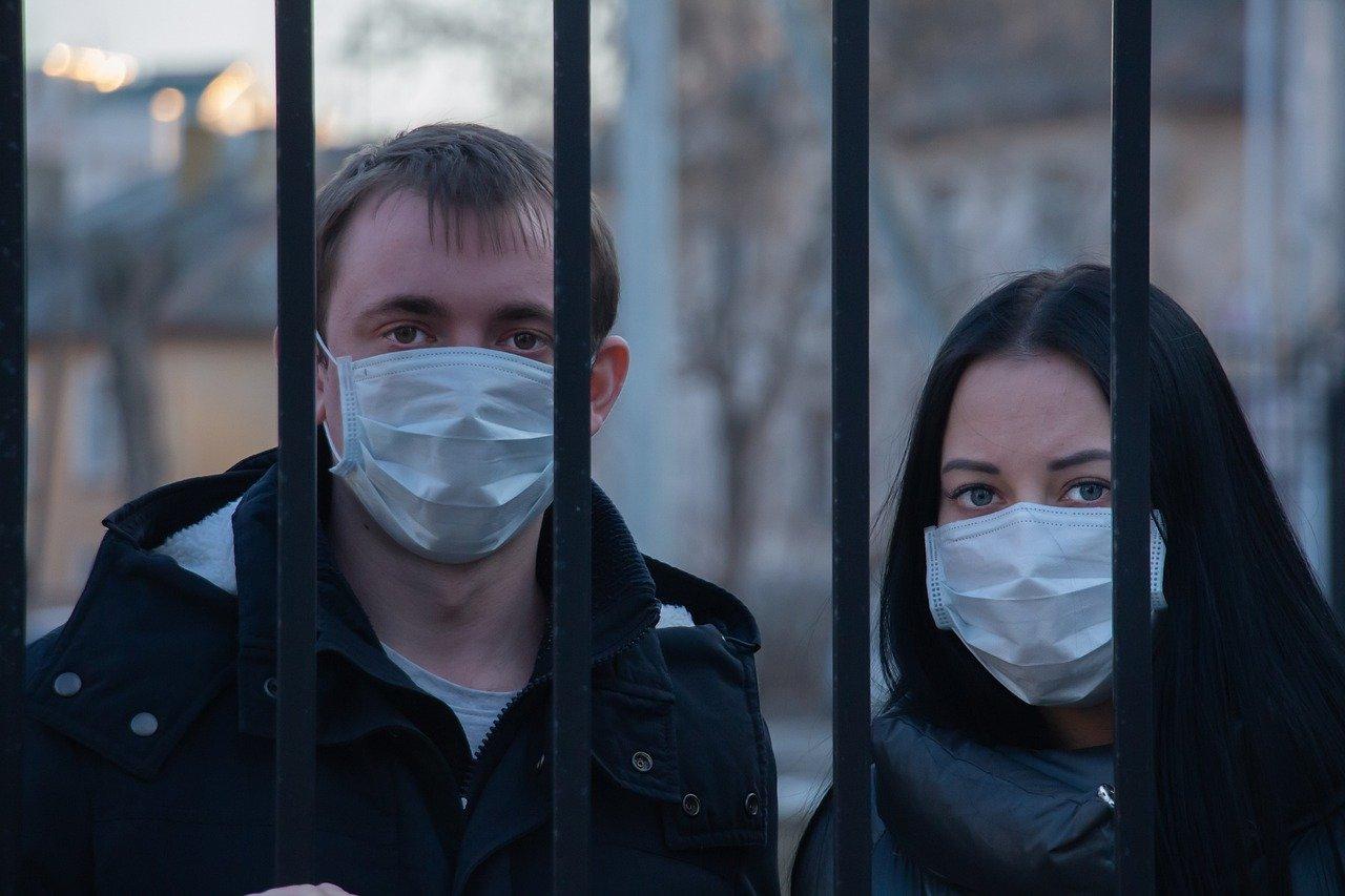 В Крыму начали массово привлекать к административной ответственности нарушителей карантина