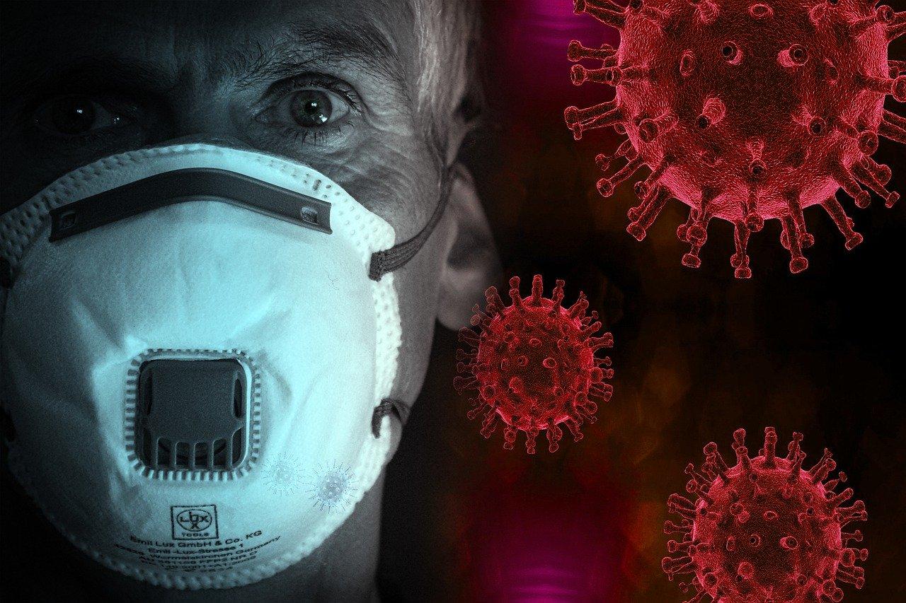 За сутки в России выявлено 5642 случая заражения коронавирусом