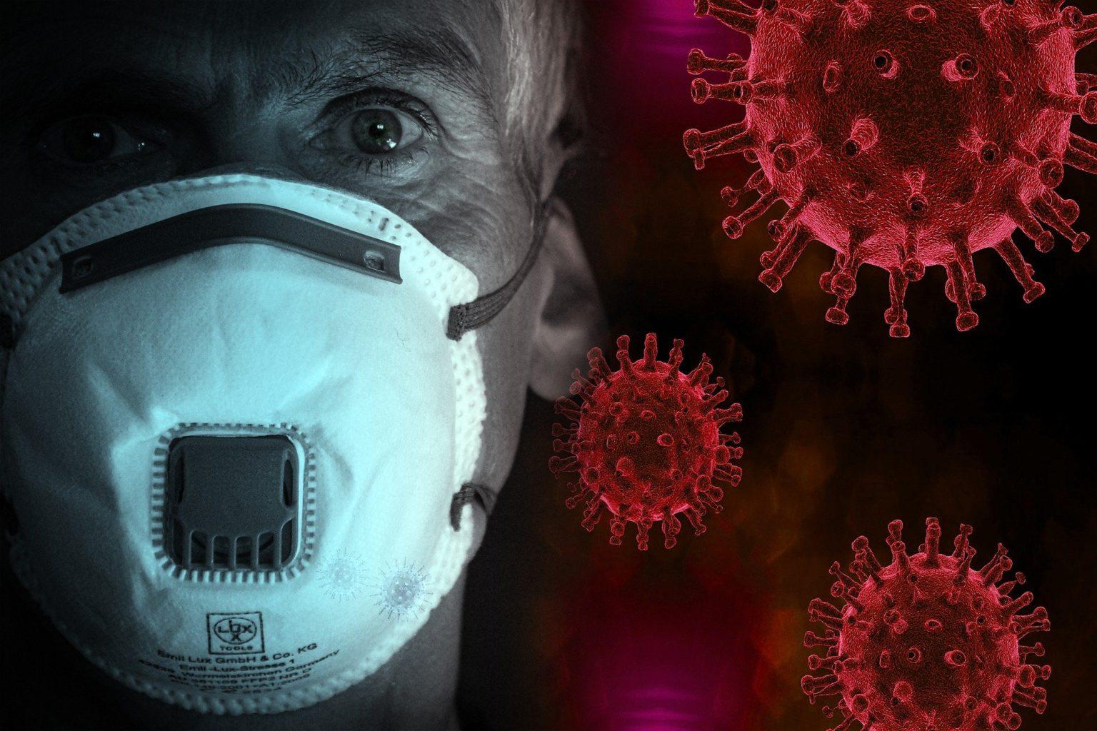 771 случай: в России за сутки коронавирусом заразилось рекордное количество людей