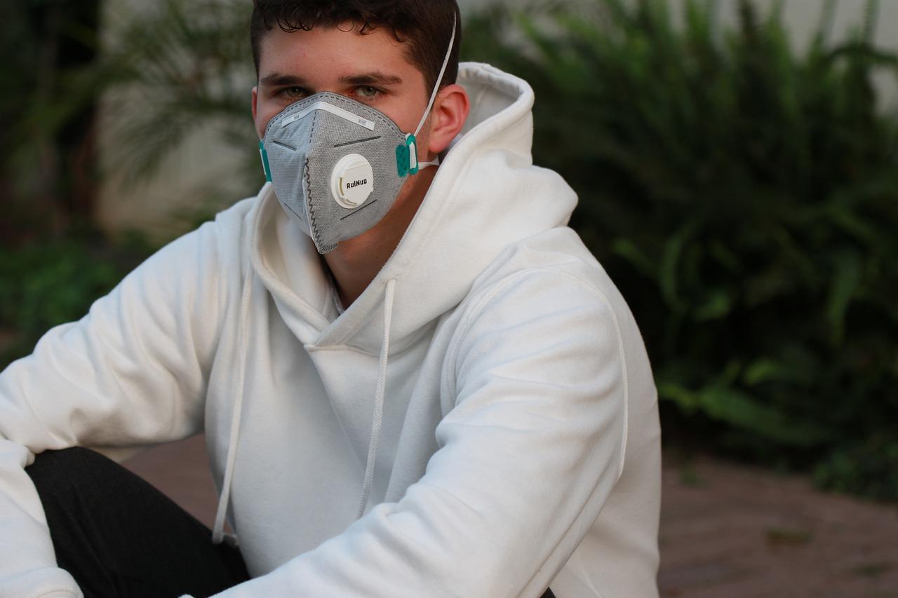 В Китае предсказали сроки начала второй волны коронавируса