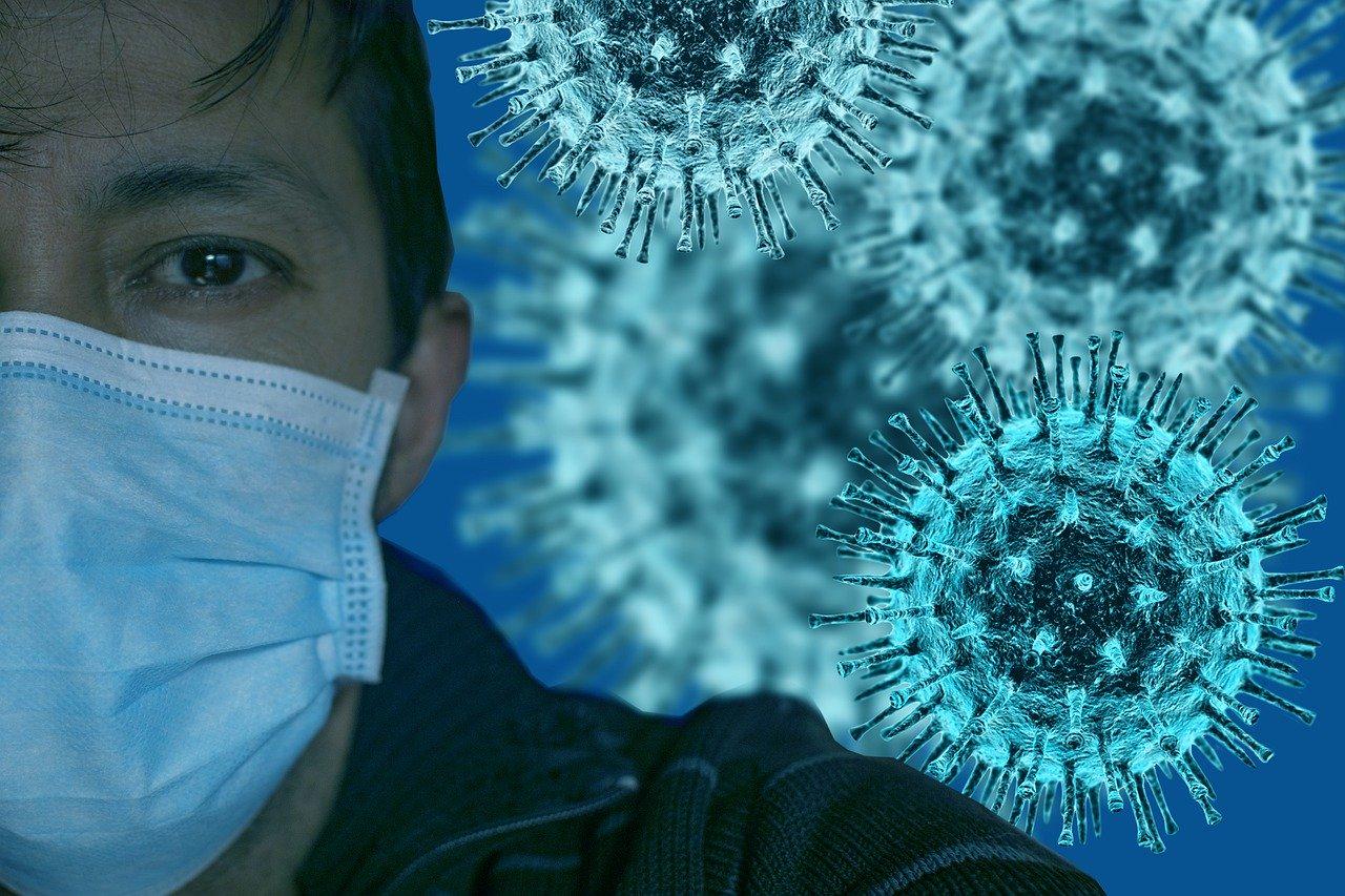Обстановка по коронавирусу в Севастополе на 22 апреля