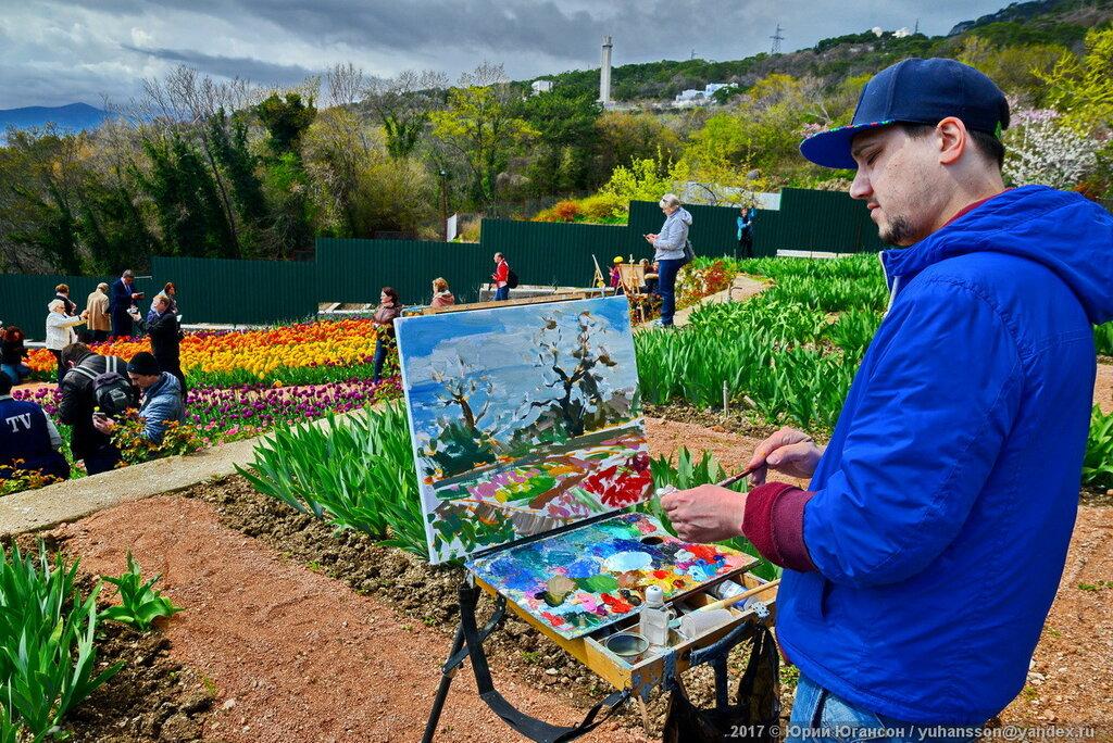 Весной Крым не смогут посетить почти миллион туристов