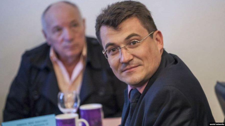 Раздвоение личности севастопольских общественников как жажда наживы
