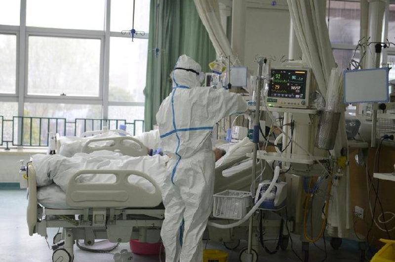 В Севастополе готовят к выписке четырех переболевших коронавирусом пациентов