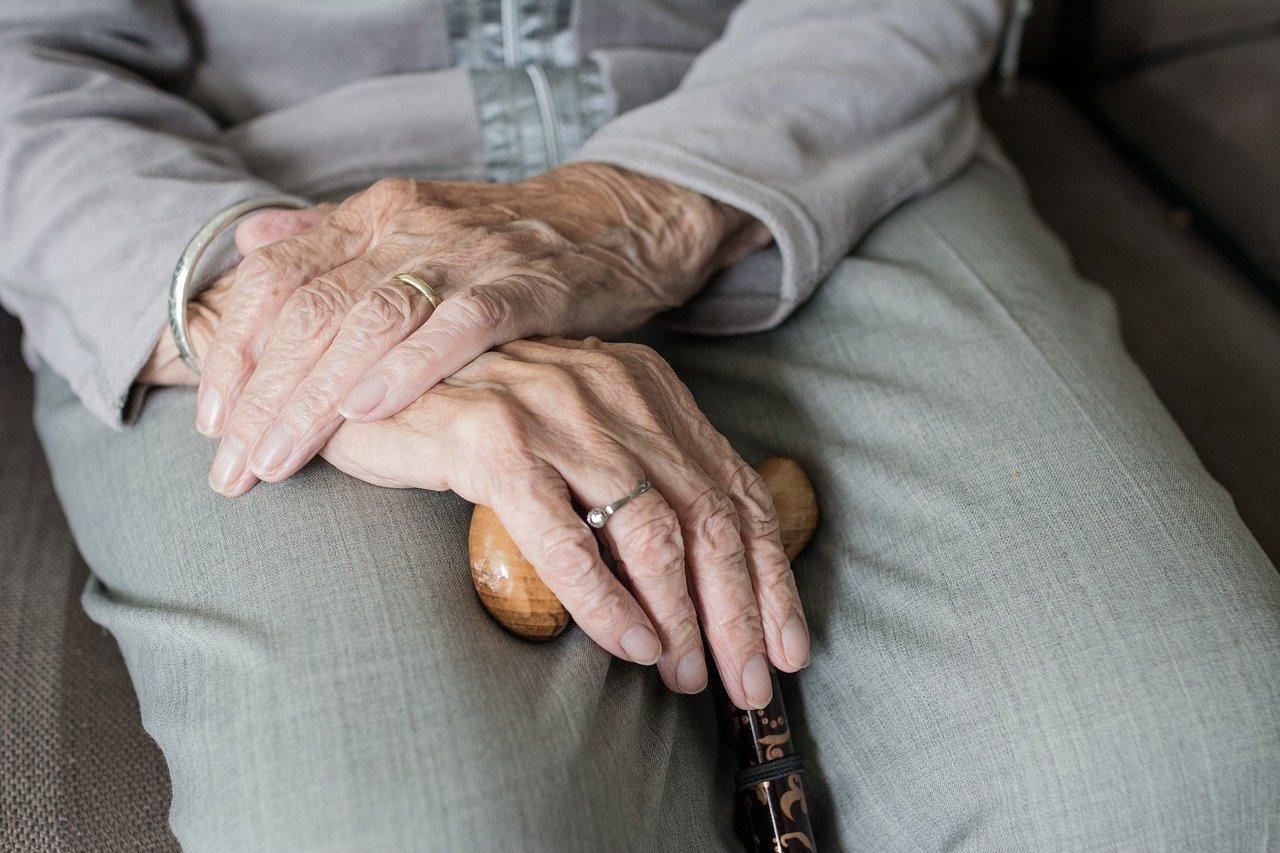 Все дома престарелых Крыма переводят в режим обсервации