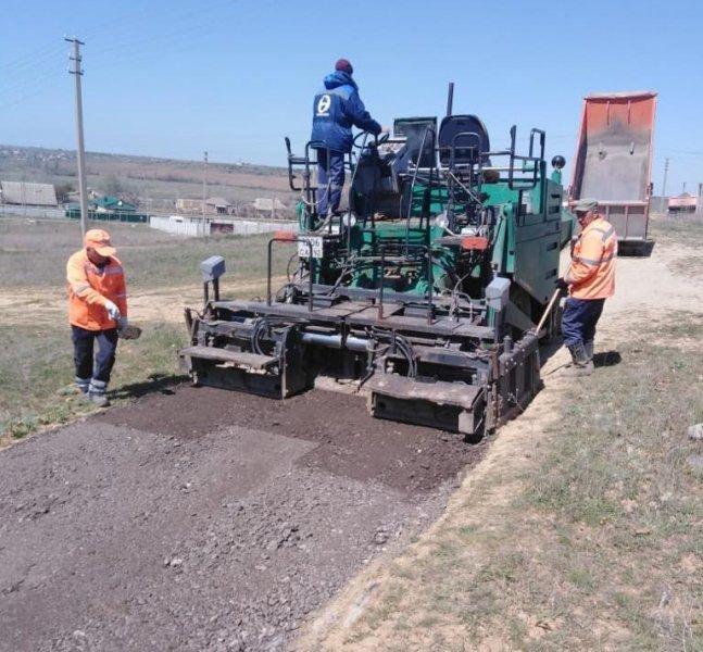 В Севастополе восстановят более 50 км грунтовых дорог