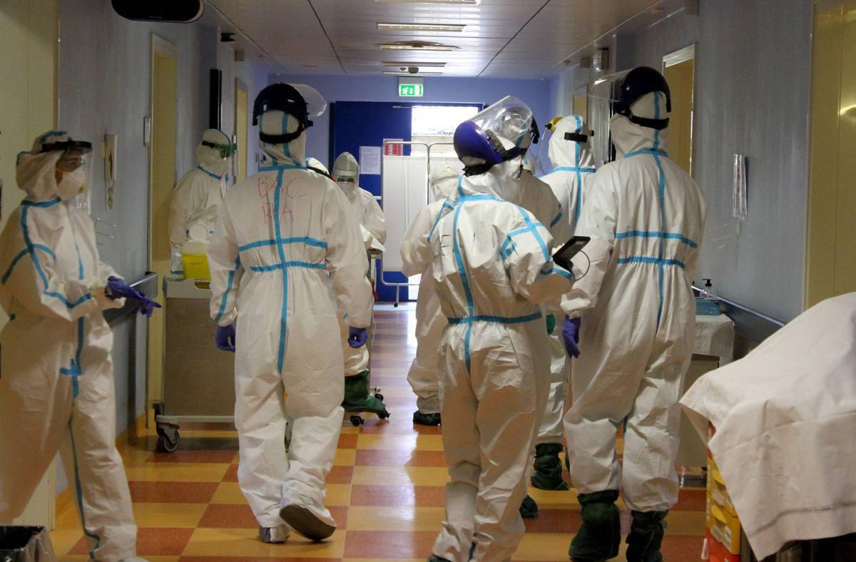 В Италии нашли способ избежать второй волны коронавируса