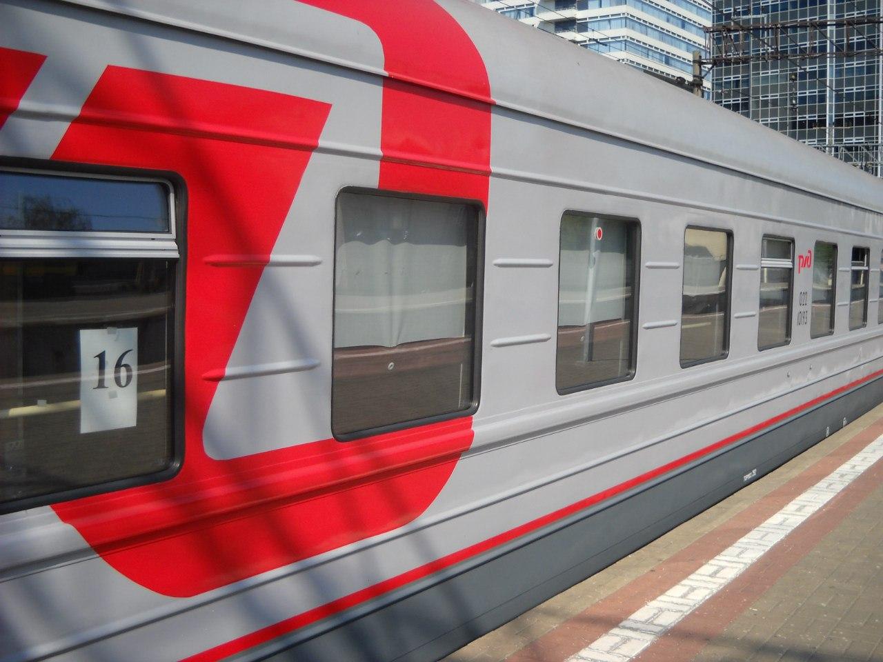 В Крыму отменены электрички «Симферополь – Севастополь»