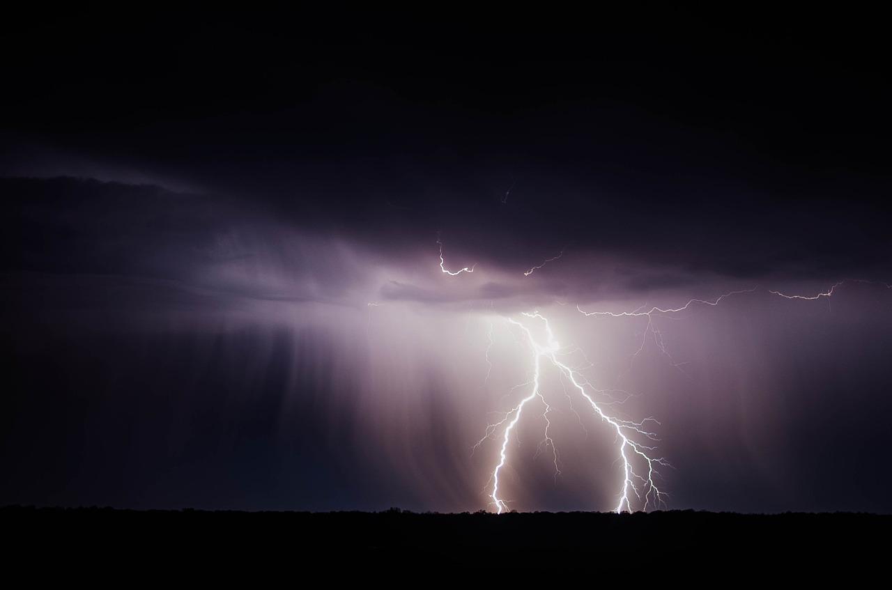 На этой неделе в Крыму ожидаются сильные дожди