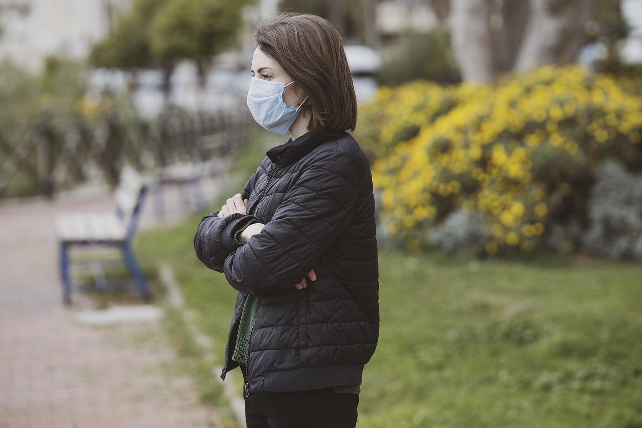Назван самый ранний срок завершения эпидемии COVID-2019 в России