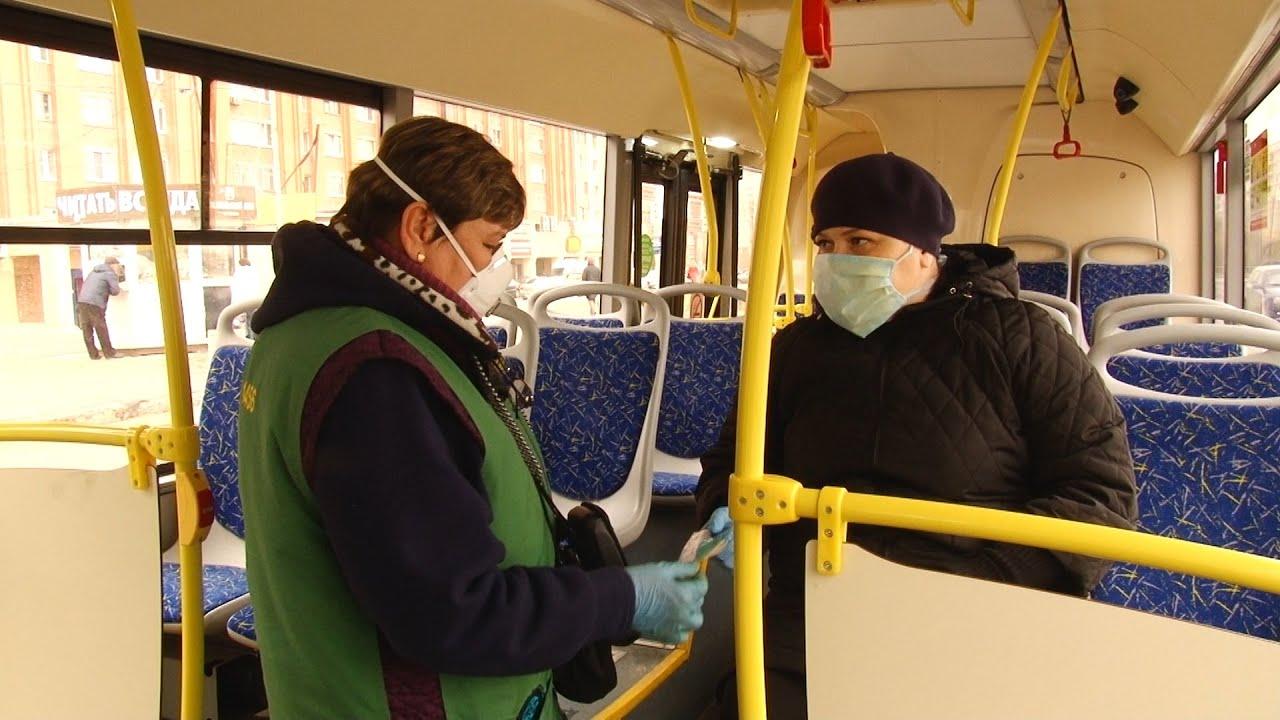 В Севастополе медикам организуют бесплатный проезд в общественном транспорте