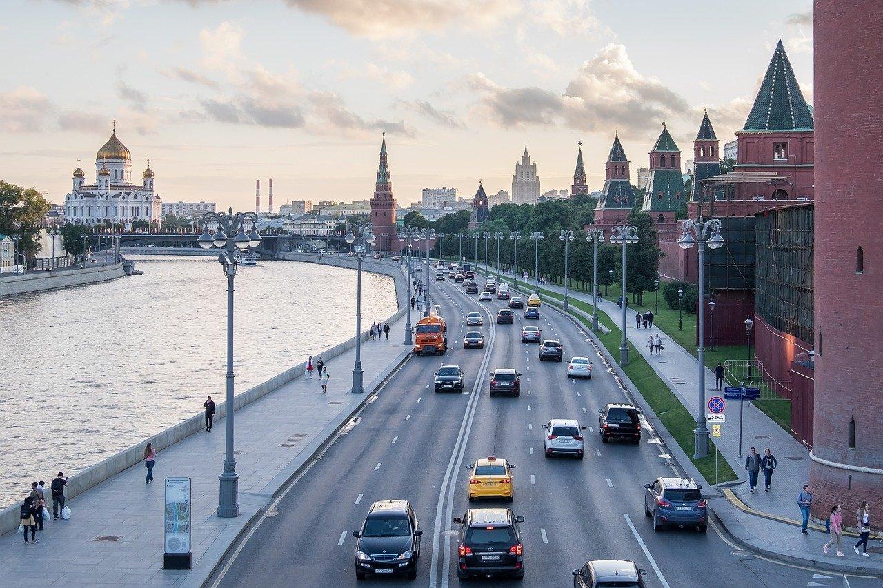 Кремль предупредил о риске второй волны коронавируса