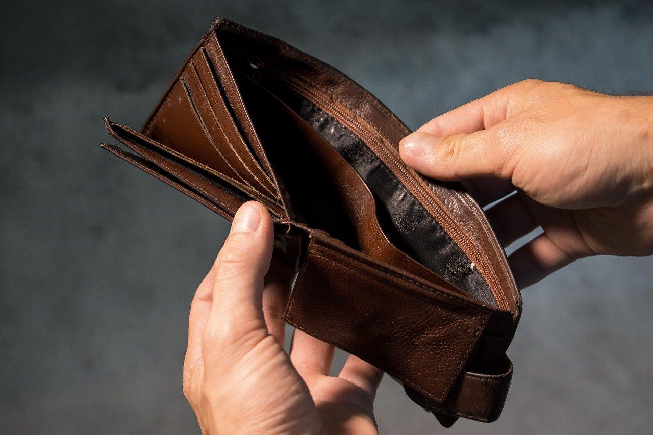 Росстат сообщил о сокращении реальных доходов россиян