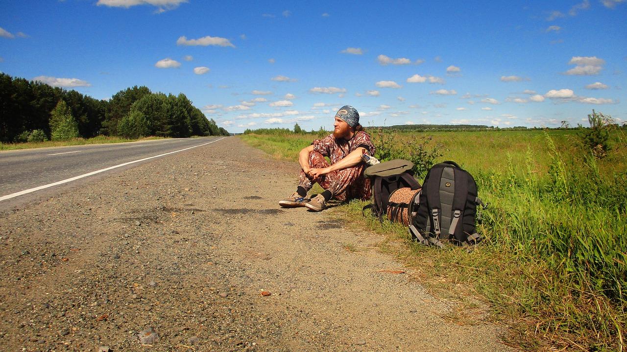 Россияне рассказали, как восполняют отсутствие путешествий