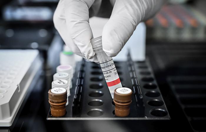 Заразился от сына: стали известны подробности о новом зараженном коронавирусом крымчанине