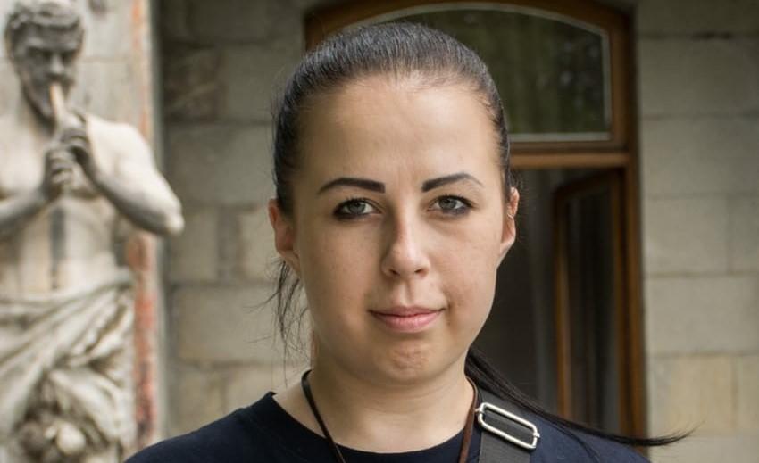 В Севастополе пропала молодая девушка