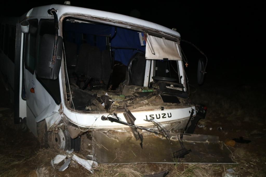 Отказали тормоза: в Крыму осудят виновных в смерти пассажиров автобуса