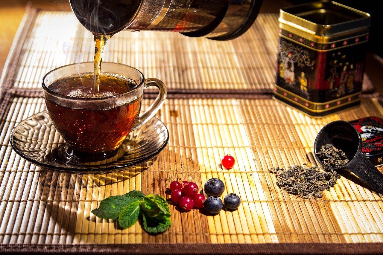 В России перестанут продавать листовой чай популярных марок