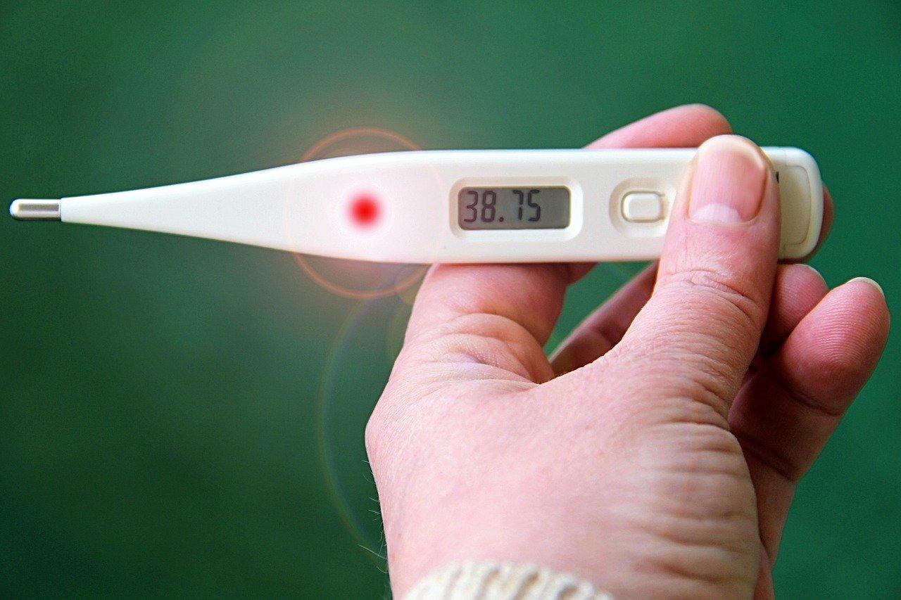 ВОЗ назвала самый явный симптом при коронавирусе