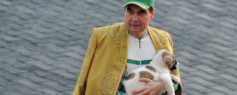 Власти Туркменистана запретили слово «коронавирус»