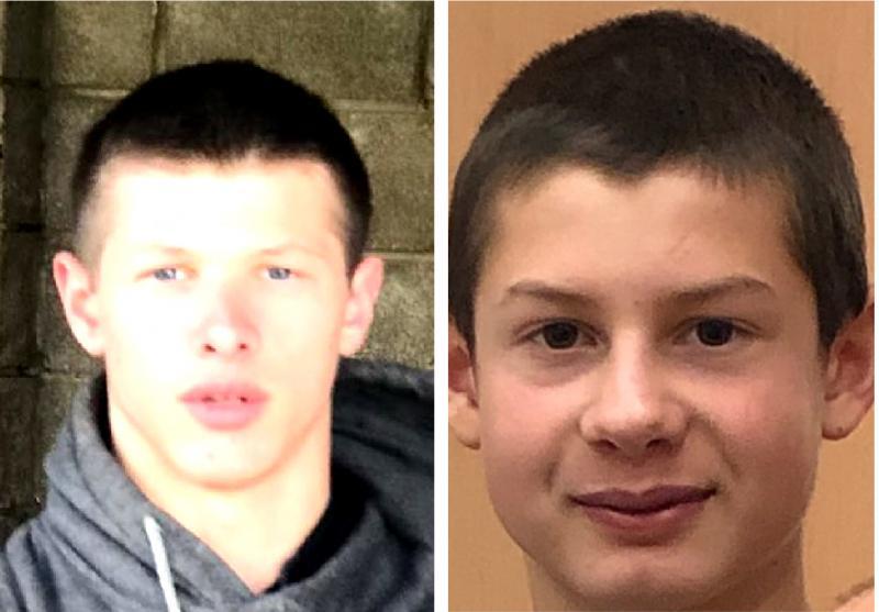В Крыму продолжаются поиски без вести пропавших братьев-подростков