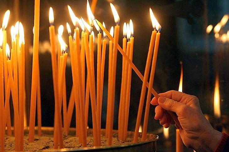 Стали известны подробности о заражении коронавирусом в крымской церкви