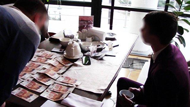 В Севастополе предпринимателю придется заплатить 1,5 млн рублей за взятку сотруднику ФСБ