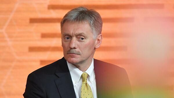 Дмитрия Пескова выписали из больницы после болезни COVID-19