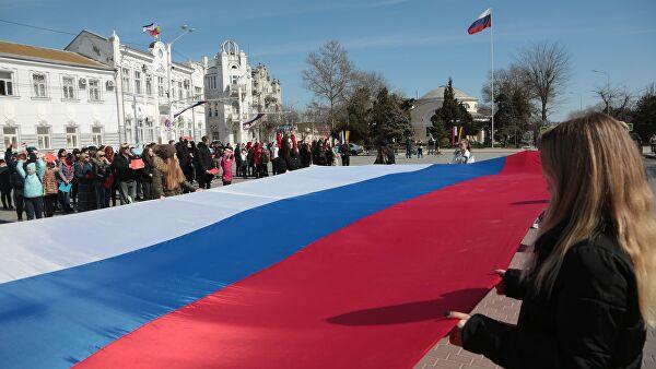 Львовский журналист признал, что Украина уже никогда не вернет Крым