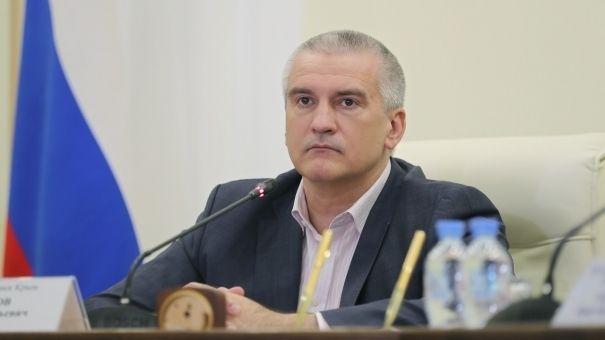 Аксенов допустил ужесточение режима самоизоляции в Крыму