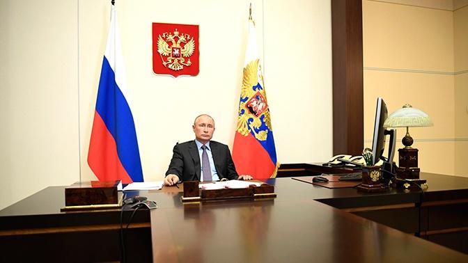 Новые меры поддержки: сегодня Путин снова обратится к россиянам