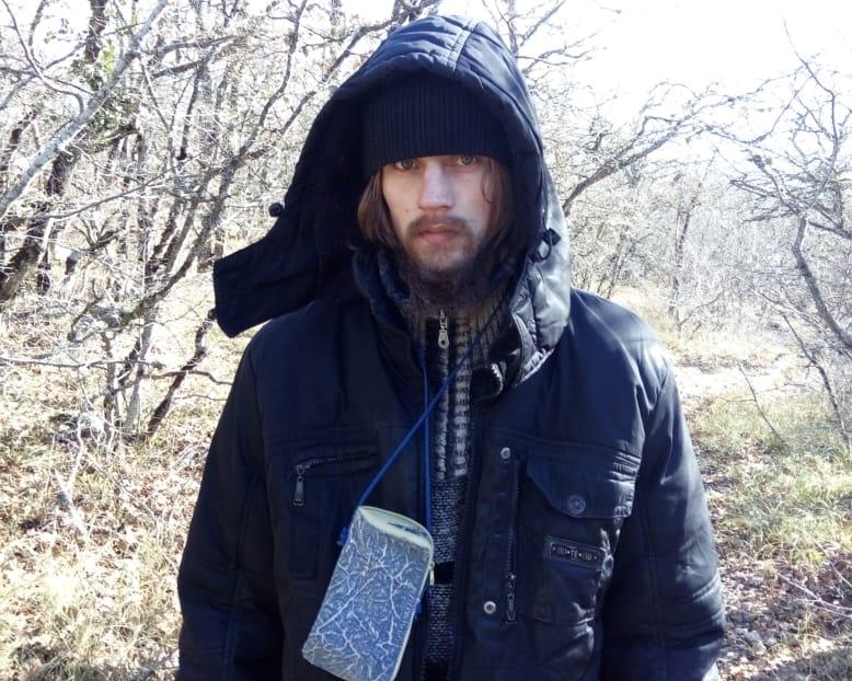 В Крыму без вести пропал молодой мужчина
