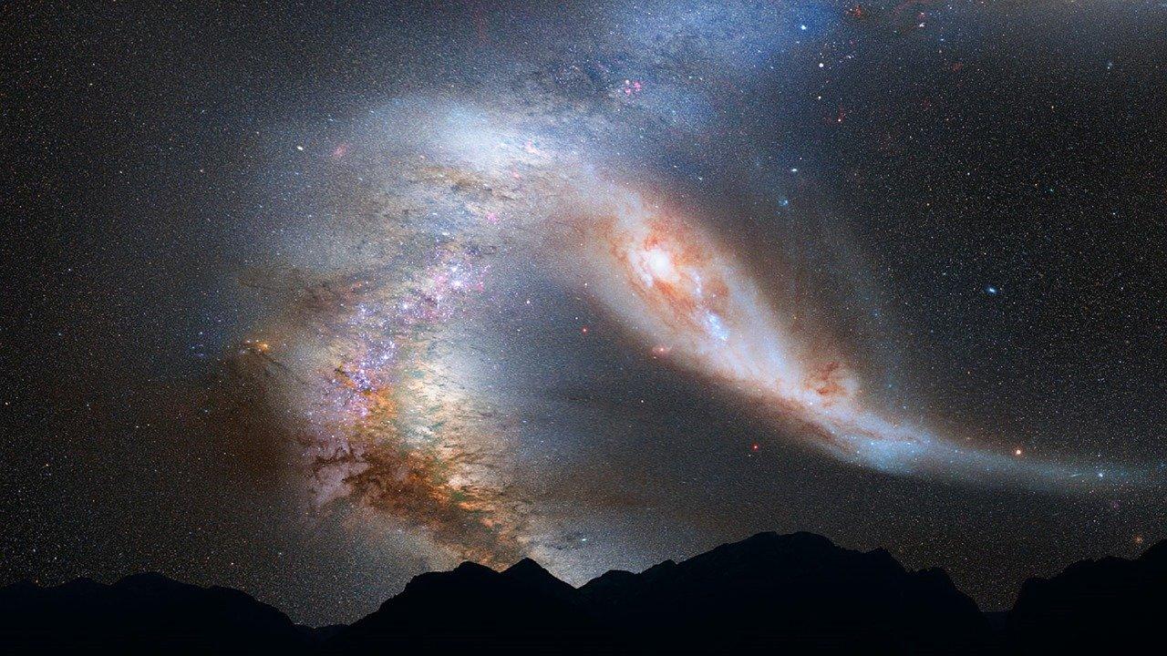 Ученые зафиксировали загадочный радиосигнал от источника в Млечном Пути
