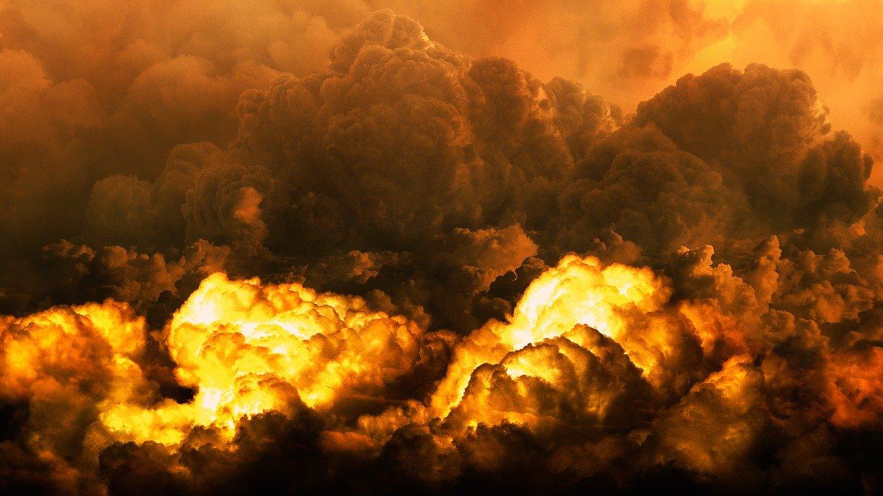 В США смоделировали термоядерный удар по Москве