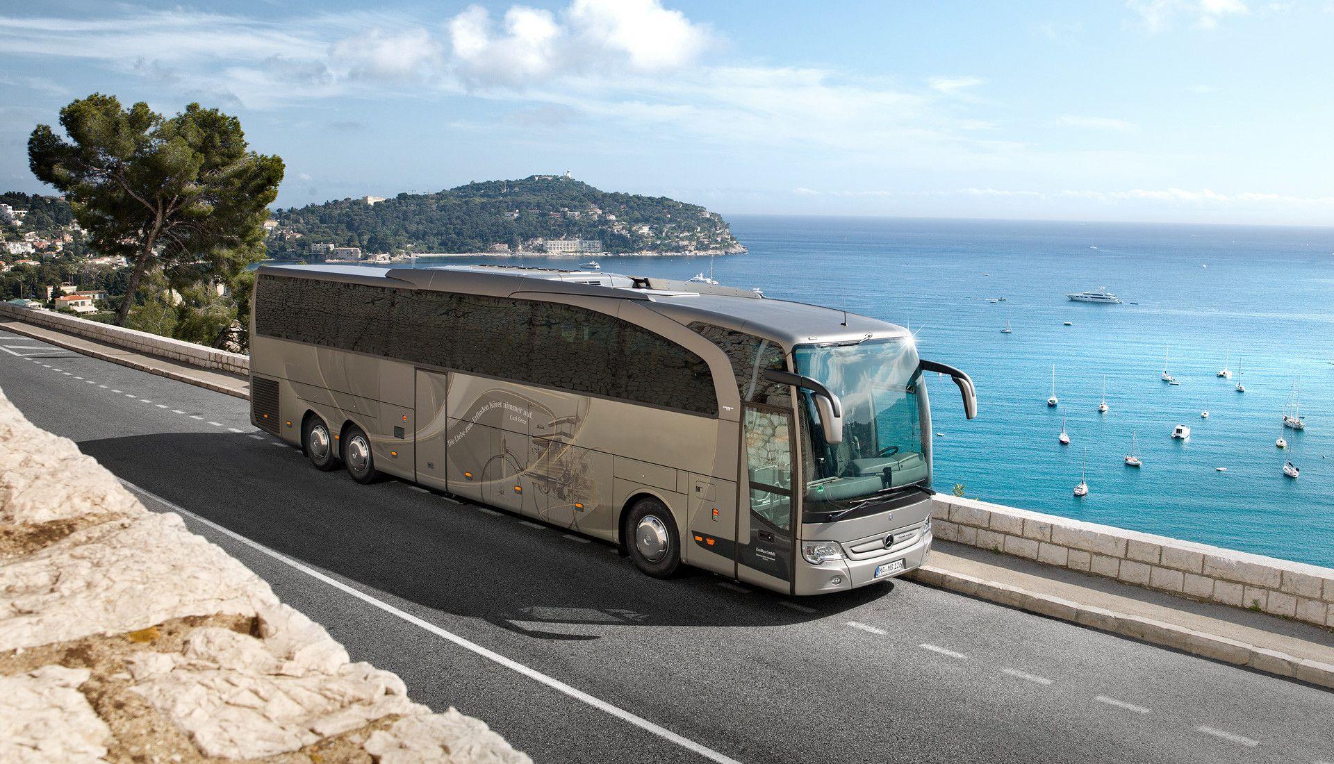 В Крыму частично восстановят междугородное автобусное сообщение