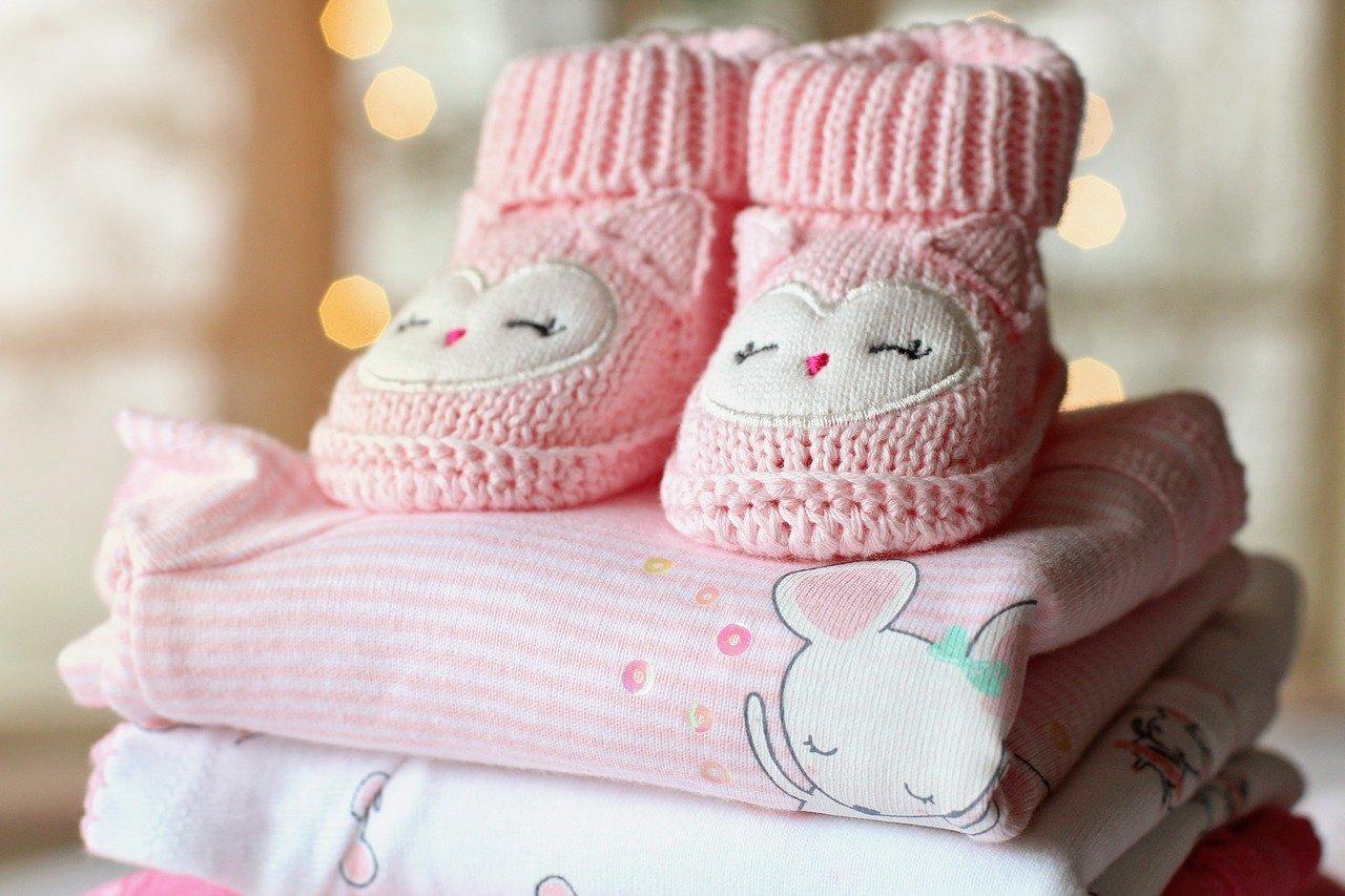 подарок новорожденным