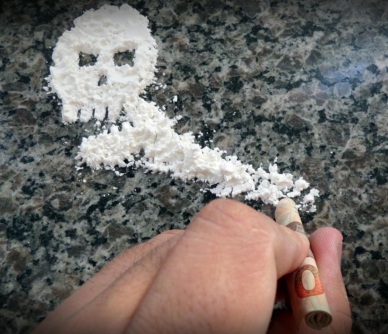 В Крыму мужчина «наторговал» кокаином на 8 лет лишения свободы