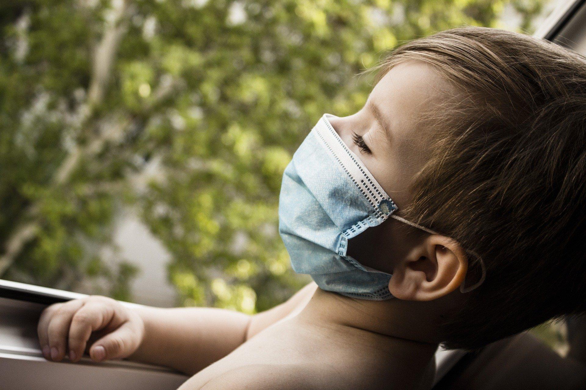 В Крыму коронавирусом заразились дети медработников