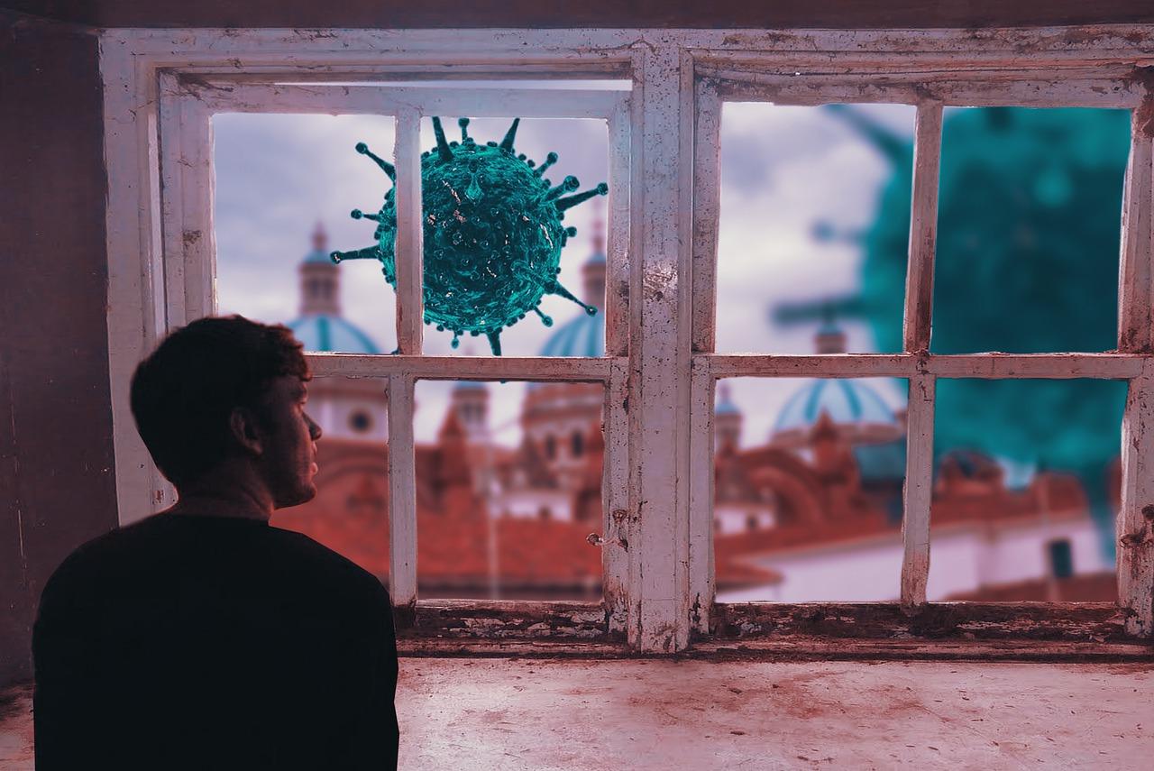 В Севастополе еще один человек заразился коронавирусом