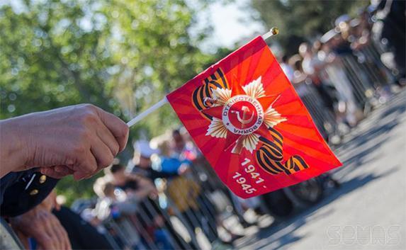 В Крыму пообещали отпраздновать 75-летие Победы после победы над коронавирусом