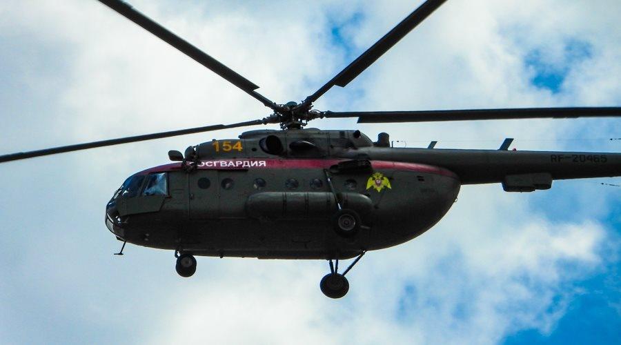 Нарушителей самоизоляции в Крыму ищут с вертолета