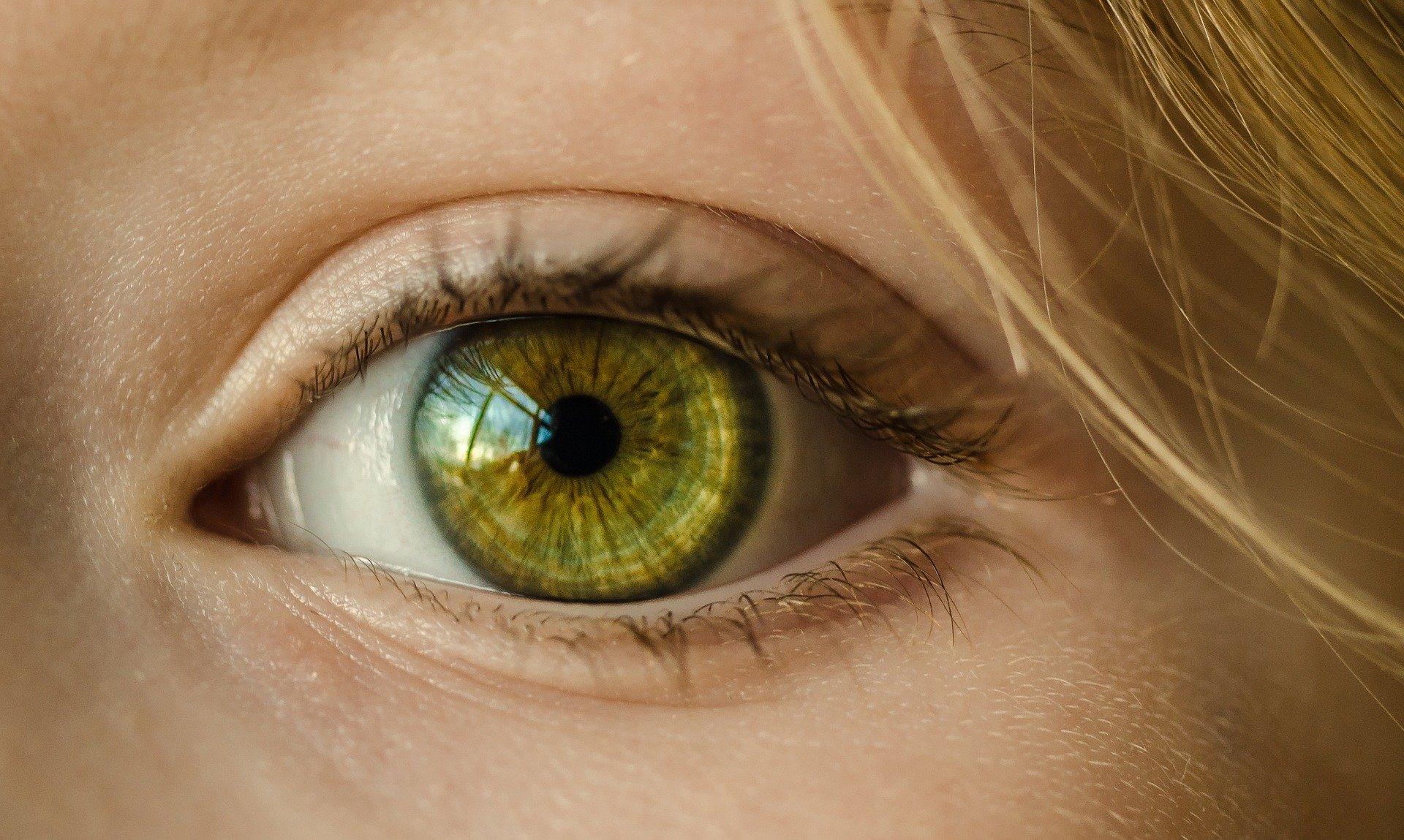 Врач рассказала о влиянии коронавируса на зрение