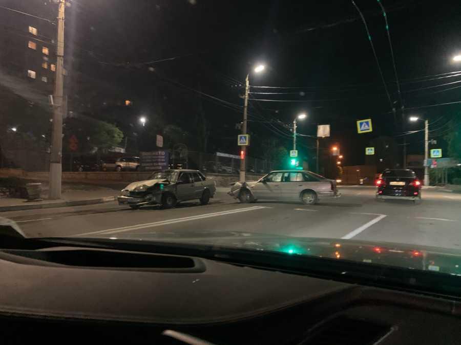 Mazda и ВАЗ