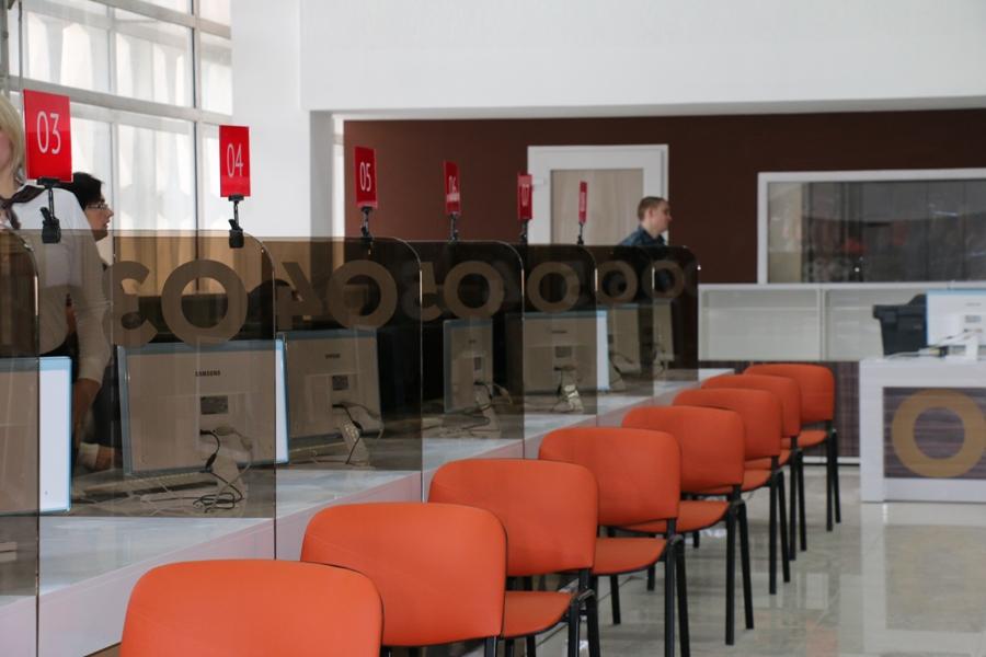 По предварительной записи: в Севастополе возобновили работу отделения МФЦ
