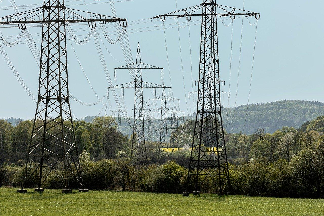 Кто в ответе за повреждение линий электропередачи?