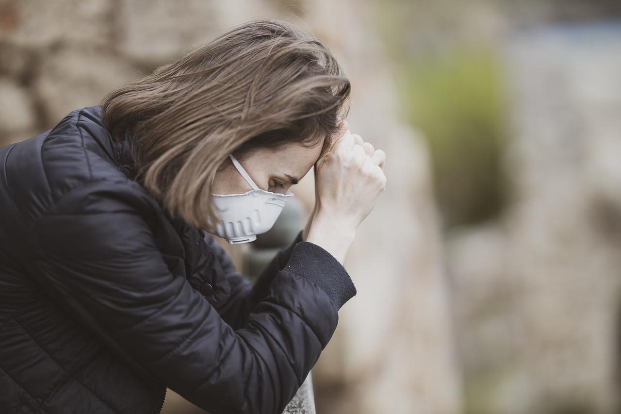 Эксперты обозначили возможные сроки второй волны коронавируса в России