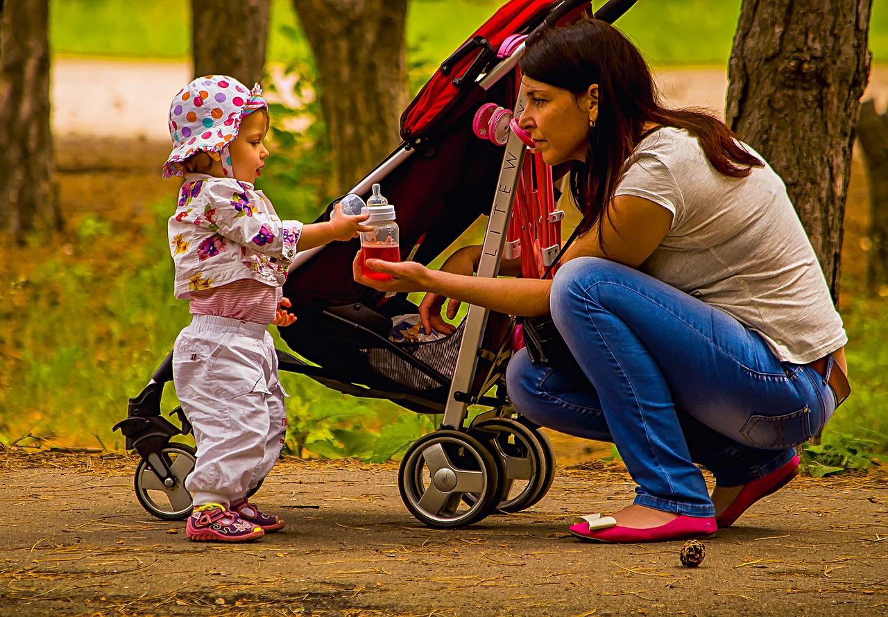 В Севастополе разрешат тренировки на улице и прогулки с детьми