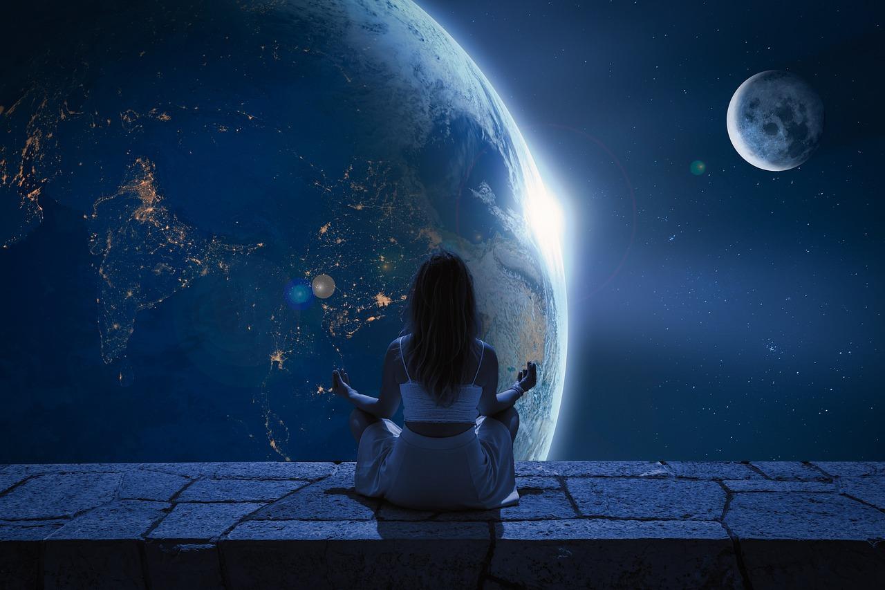 Энергия и креатив: крымский астролог составил прогноз на май