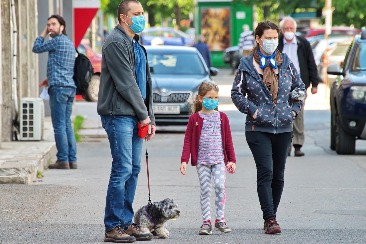 В каких крымских городах чаще всего нарушают режим самоизоляции