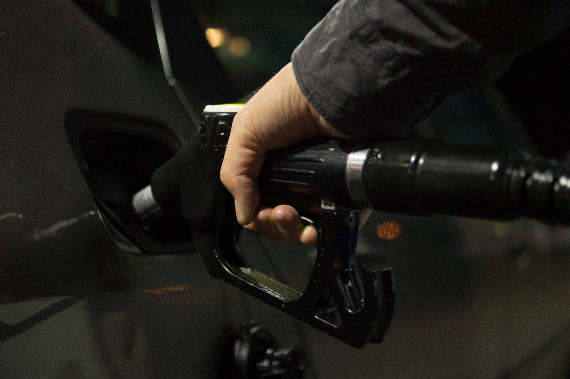 В России запретили ввозить импортное топливо